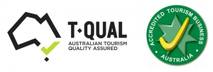 TQUAL Accredited Tourism Business